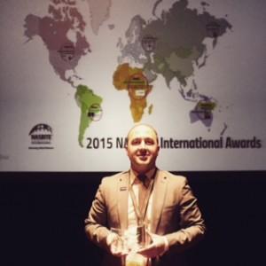 Adam-Award